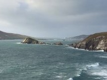 Slea Head Drive - Dingle Peninsula Ireland